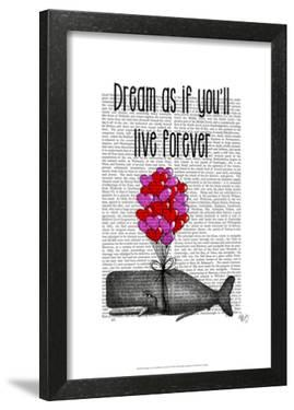 Dream As If You'll Live Forever by Fab Funky