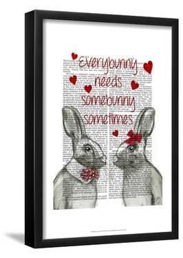 Everybunny by Fab Funky