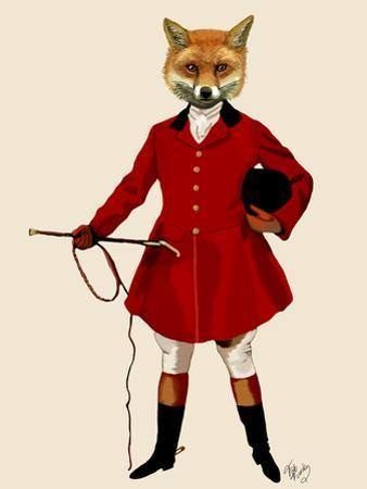 Fox Hunter 2 Full by Fab Funky