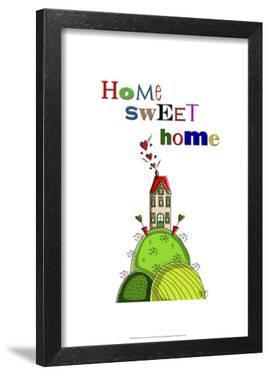 Home Sweet Home by Fab Funky