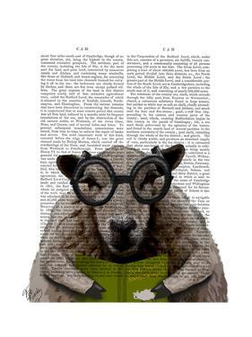 Intelligent Sheep by Fab Funky