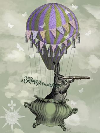 Navigating Rabbit by Fab Funky