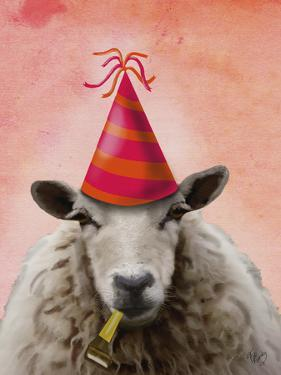 Party Sheep by Fab Funky