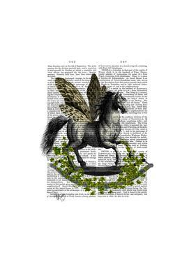 Rocking Horse Fly by Fab Funky