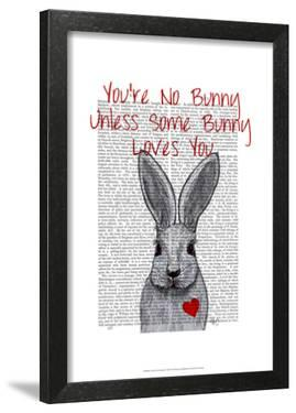 You're No Bunny by Fab Funky