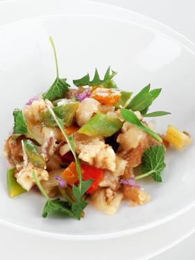 Gourmet Plate by Fabio Petroni