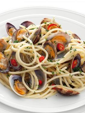 Italian Cuisine by Fabio Petroni