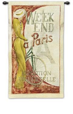 Exposition Universelle by Fabrice De Villeneuve