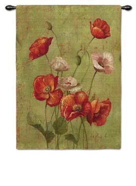 Fleurs du Rouges by Fabrice De Villeneuve