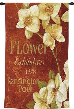 Kensington Exhibition by Fabrice De Villeneuve