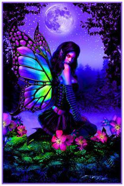 FairyGarden(No-FlockBlacklight)