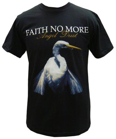 Faith No More - Angel Dust (slim fit)