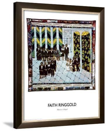 Matisse's Chapel