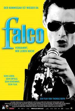 Falco: Damn It, We're Still Alive! - German Style