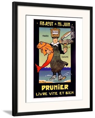 Prunier by Falize