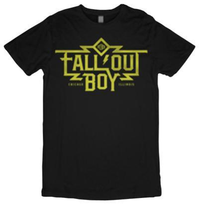 Fall Out Boy - Machine