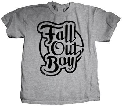 Fall Out Boy - Script