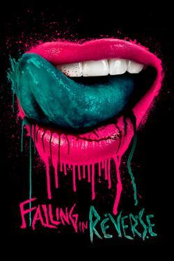 Falling in Reverse - Lips