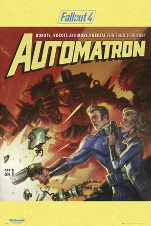 Fallout 4- Automatron