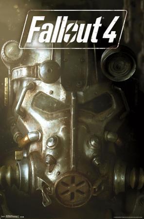 Fallout 4- Mask