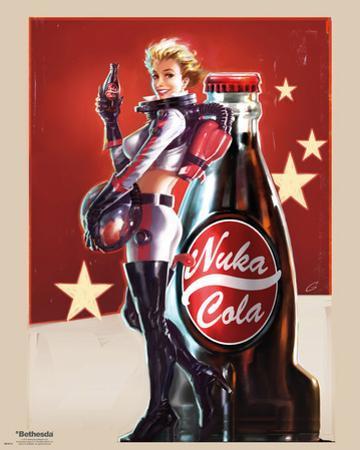 Fallout 4- Nuka Cola