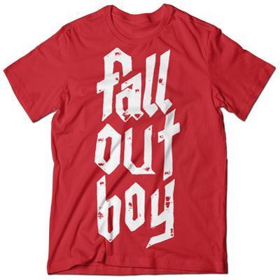 Fallout Boy- Metal Stack