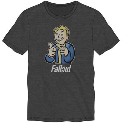 Fallout- Vault Boy