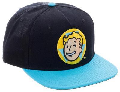 Fallout - Youth Snapback