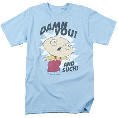 Family Guy - And Such