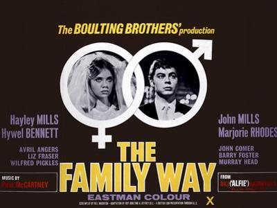 Family Way (The)