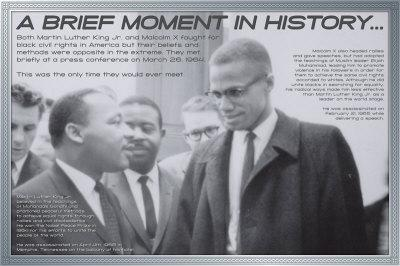 Bing Black History Art Print By Any Means Necessary Memorial Mr