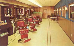 Fancy Barber Shop