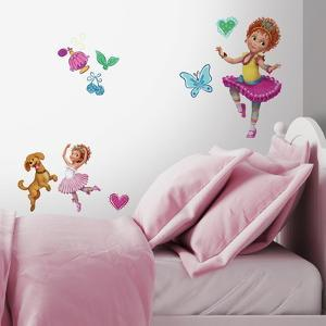 FANCY NANCY PEEL AND STICK WALL DECALS by FANCY NANCY