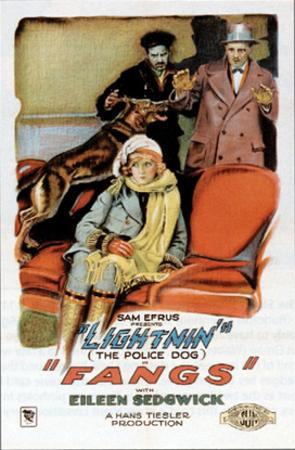 Fangs - 1926