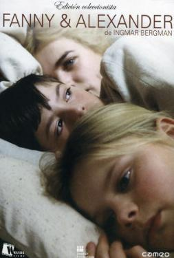 Fanny and Alexander - Spanish Style