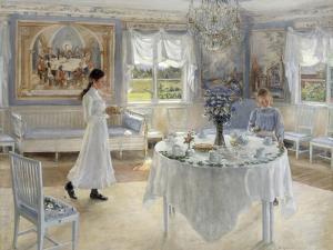 A Day of Celebration by Fanny Brate