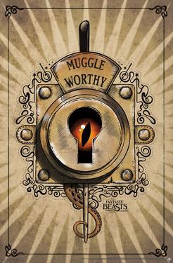 Fantastic Beasts- Muggle Worthy