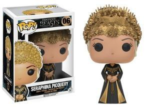 Fantastic Beasts - Seraphina POP Figure