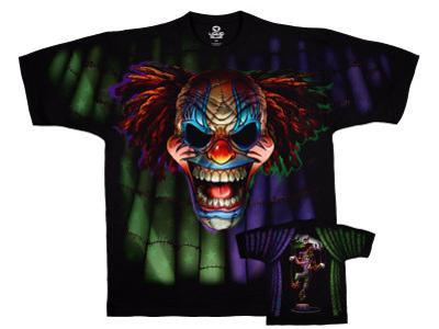 Fantasy - Evil Clown