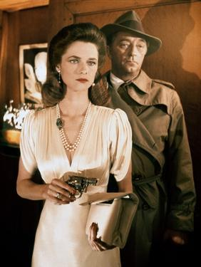 Farewell, My Lovely by Dick Richards, based on a novel by Raymond Chandler, with Charlotte Rampling