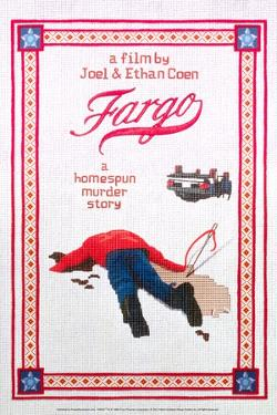 Fargo Official Movie Poster Print