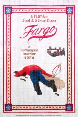 Fargo Official Movie Poster Print