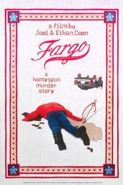 Fargo Official Movie Poster