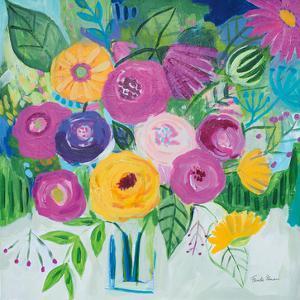 Bold Florals by Farida Zaman