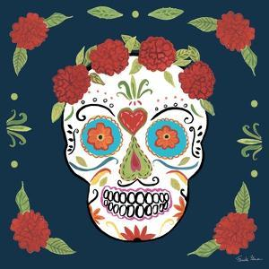 Day of the Dead III by Farida Zaman