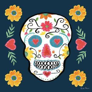 Day of the Dead IV by Farida Zaman