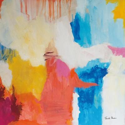 Feeling Zen by Farida Zaman