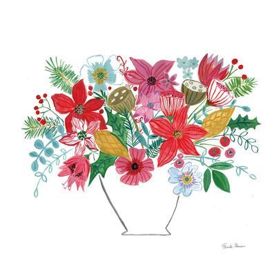 Holiday Bouquet II