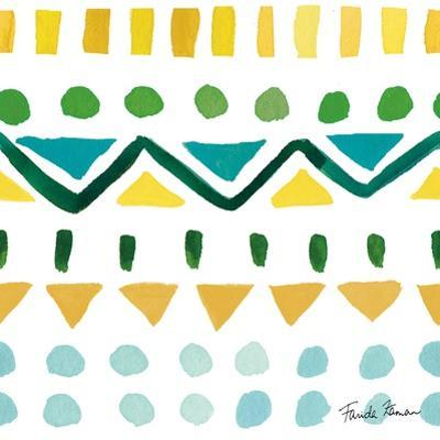 Mellow Yellow Step 03A by Farida Zaman