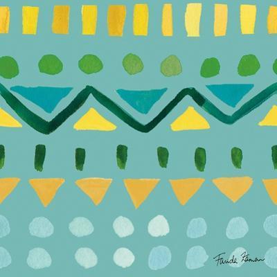 Mellow Yellow Step 03B by Farida Zaman